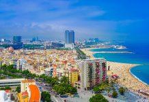 Costa de Barcelona