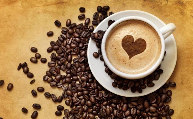 Así reduces el consumo de café