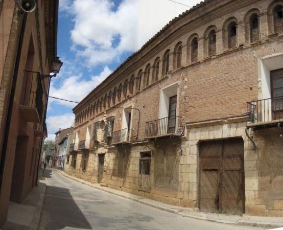 Calamocha, ciudades españolas