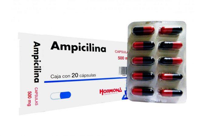 para dolor de garganta amoxicilina