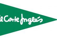 El Corte Inglés - logo