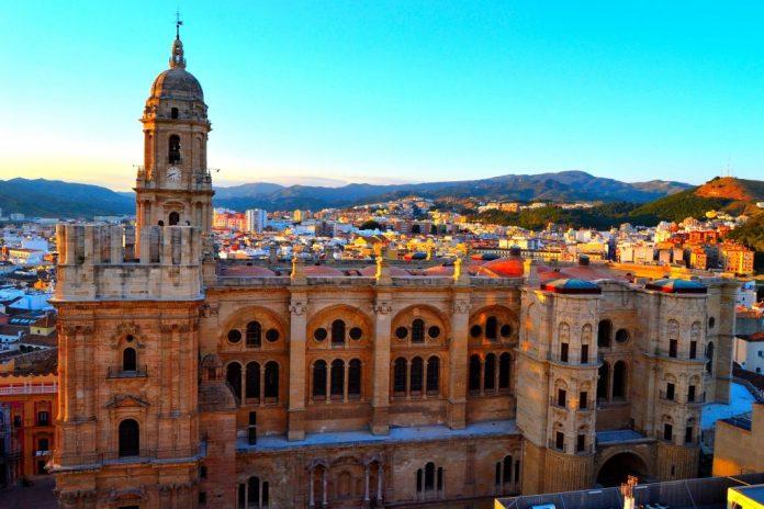 Catedrales de España, Málaga