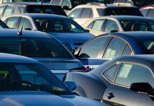 venta de vehículos
