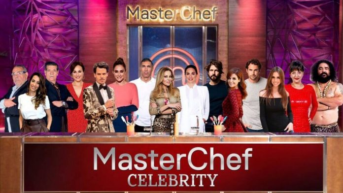 Masterchef Celebrity 4