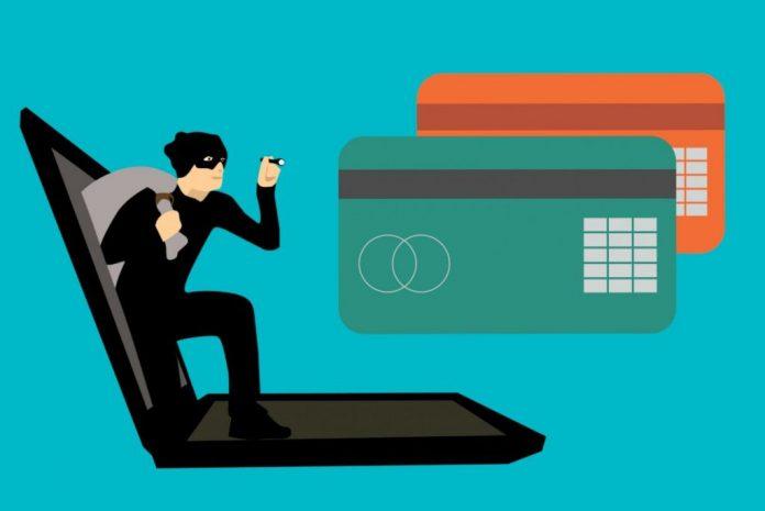 Phishing logo, fraudes turismo