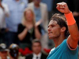 Rafa Nadal, Grand Slam