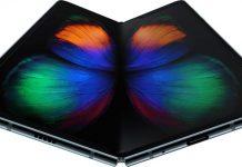 móviles plegables, Samsung Fold