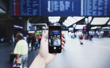 Booking, Tripadvisor, Minube apps viajes