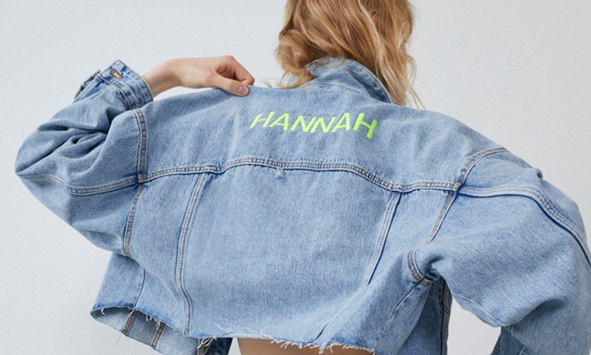 Zara ya permite personalizar tus bolsos en su línea Edited