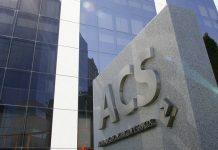 ACS venta filial renovables