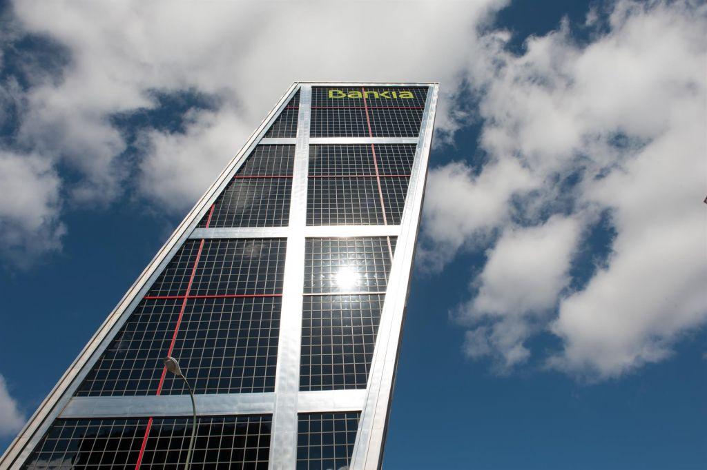 Bankia eficiencia energetica