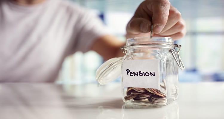 Calcular el IRPF de una pension de jubilacion