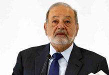 Carlos Slim FCC
