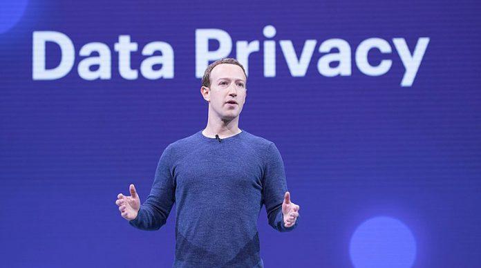Facebook escándalo Cambridge Analytica