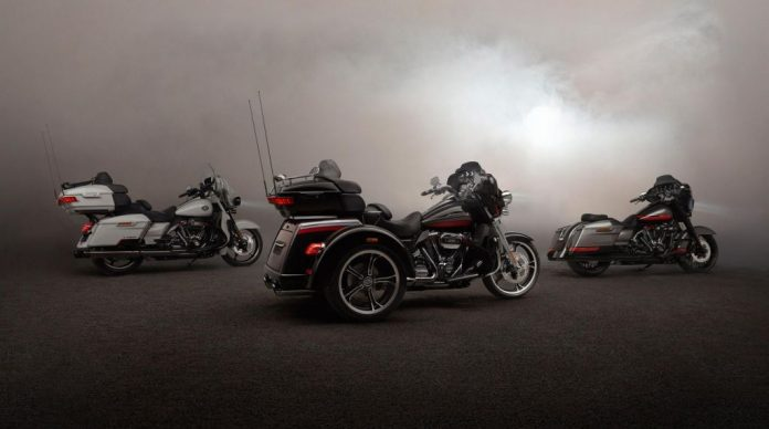 Harley-Davidson reduce beneficio
