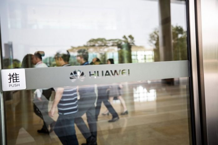 Huawei ventas septiembre