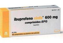 Ibuprofeno Naproxeno en capsulas