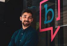 Javier Yuste, CEO y cofundador de Binfluencer