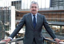 El CEO de Endesa, José Bogas.