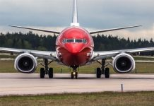 Norwegian China Leasing