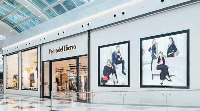 Tendam H&M Desigual