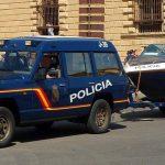 Policía Nacional Guardia Civil