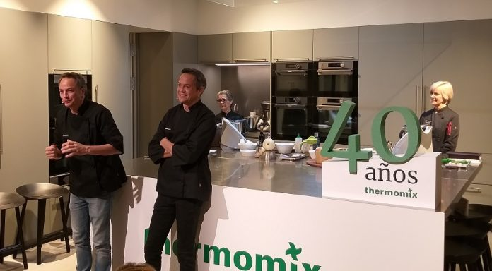 Thermomix cocina Lidl