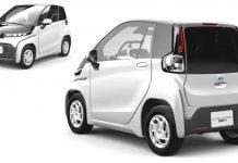 coche Ultra-compact BEV