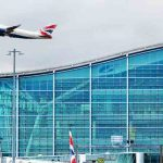 Ferrovial Brexit Heathrow Amey