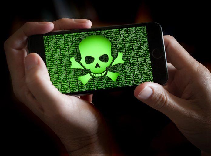 Android apps espía