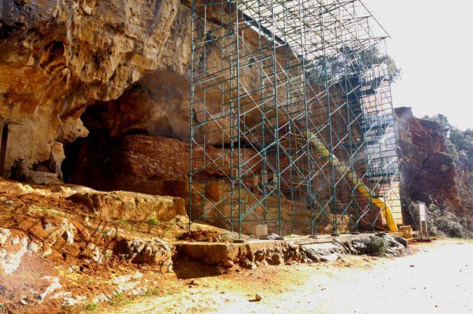 yacimientos arqueológicos España, Atapuerca