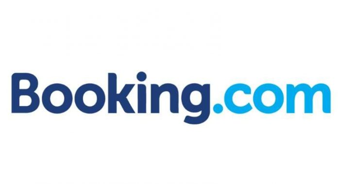 Booking logo hoteles eltenedor groupon