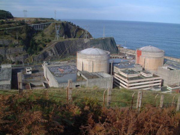 Central Nuclear de Lemoiz