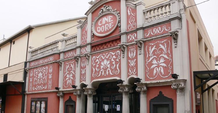 cines más antiguos de España