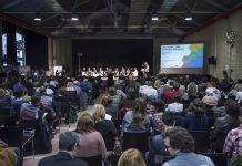 tursmo de congresos en España