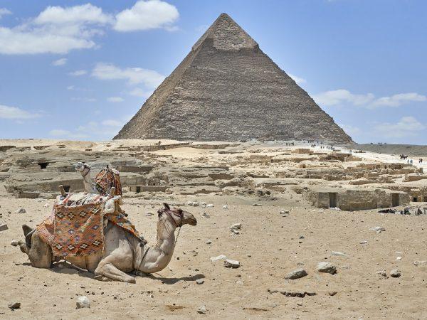 Egipto destinos multimillonarios