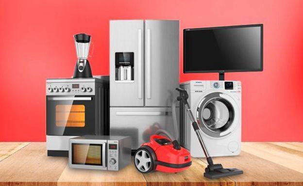 electrodomésticos con mucha duración