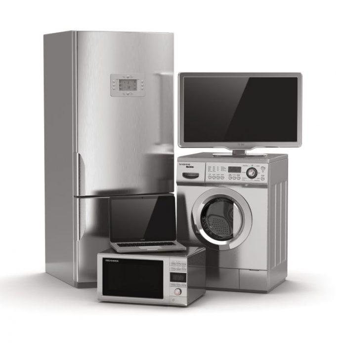 electrodomésticos más longevos