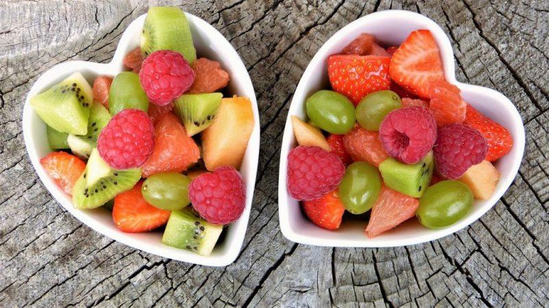 frutas contra el colesterol