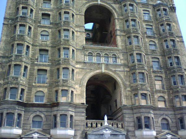 Hotel Lorraine