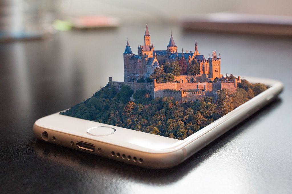 iPhone: las claves para grabar un vídeo en 3D