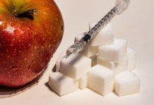 insulina para los diabeticos