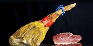 el jamón ibérico es el más gustoso entre los jamones de España