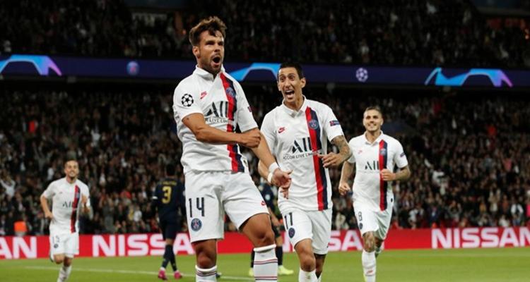Bonificaciones para los clubes Champions League