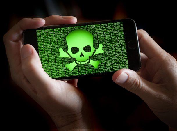 malware iphone android joker