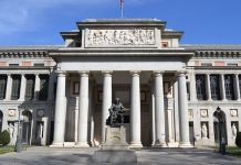 museos espana