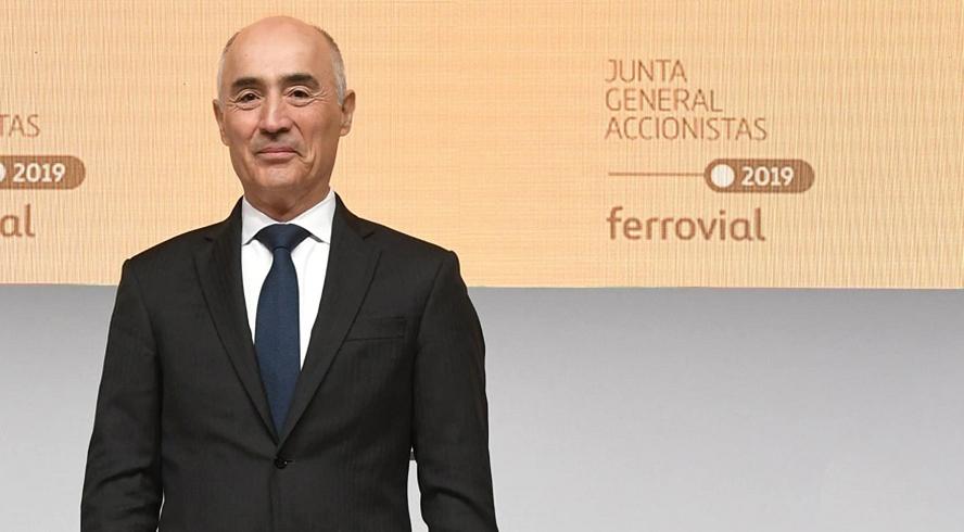 Ferrovial se adjudica por 16,5 millones el servicio en estaciones de Adif