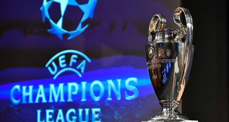 Aumento de premios Champions League superliga europea