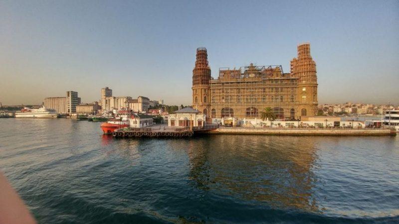destinos multimillonarios Turquía