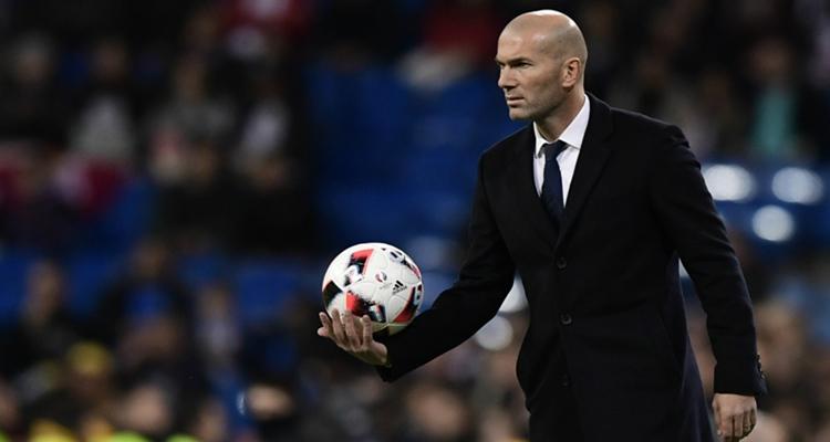La vuelta de Zidane al Real Madrid no es todo como se pensaba